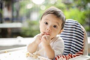 9 aylık bebek beslenmesi