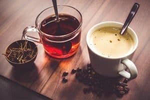 çay- kahve