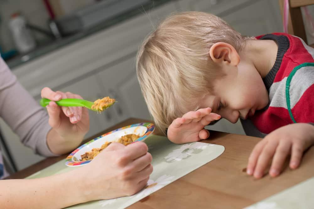 Photo of Çocuğum Yemek Seçiyor! Ne Yapılmalı?