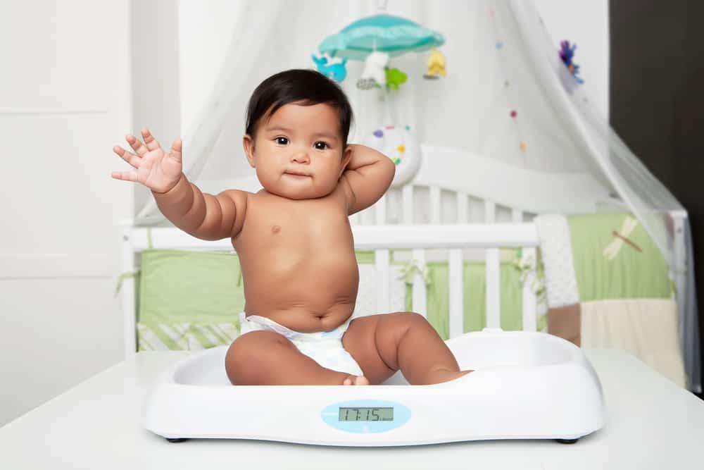 bebeğim az kilo alıyor sebebi ne olabilir