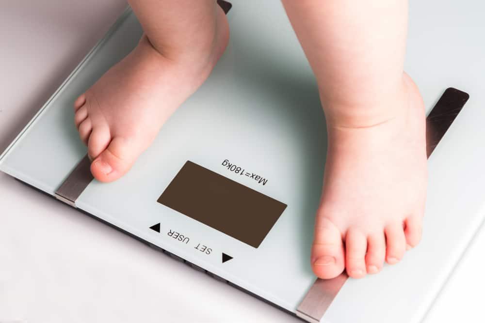 Photo of Çocuklarda Obezite Nasıl Anlaşılır?
