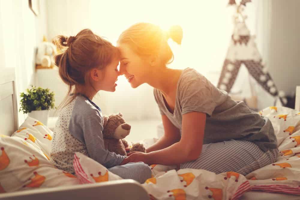 Annelerin ne kadar duygusal olduğunun 6 kanıtı!