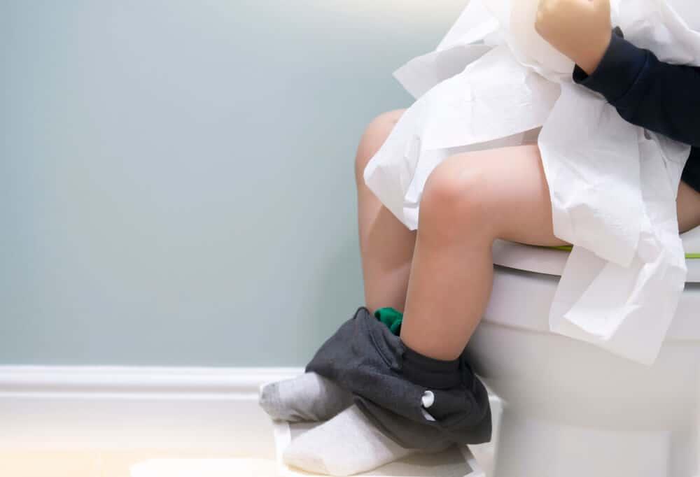 Bebeklerde İshalle Başa Çıkmanın 5 Yolu!