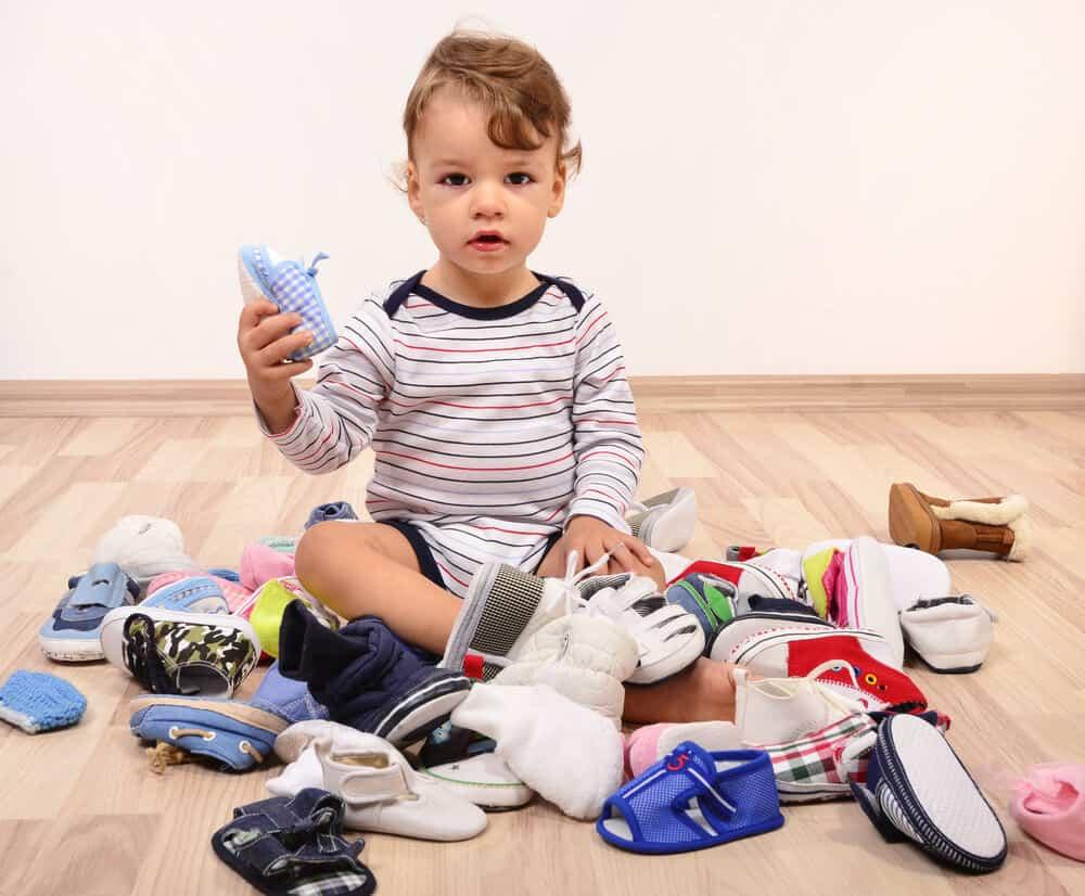 Photo of Bebek Ayakkabısı Beden Tablosu