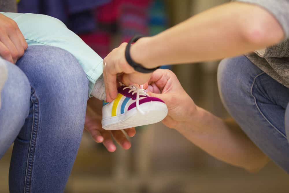 Bebek Ayakkabı Numarası Nasıl Hesaplanır