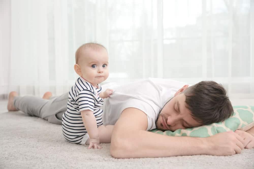 Photo of Babalara Çocuk Emanet Edilirse!