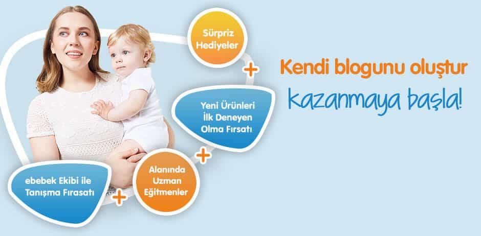 Photo of Blogger Akademi Başvuruları Başladı!