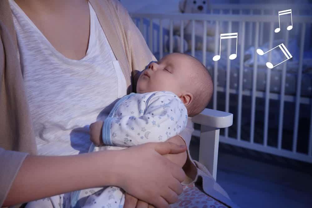 Photo of Bebek Gelişimi İçin Ninnilerin Önemi