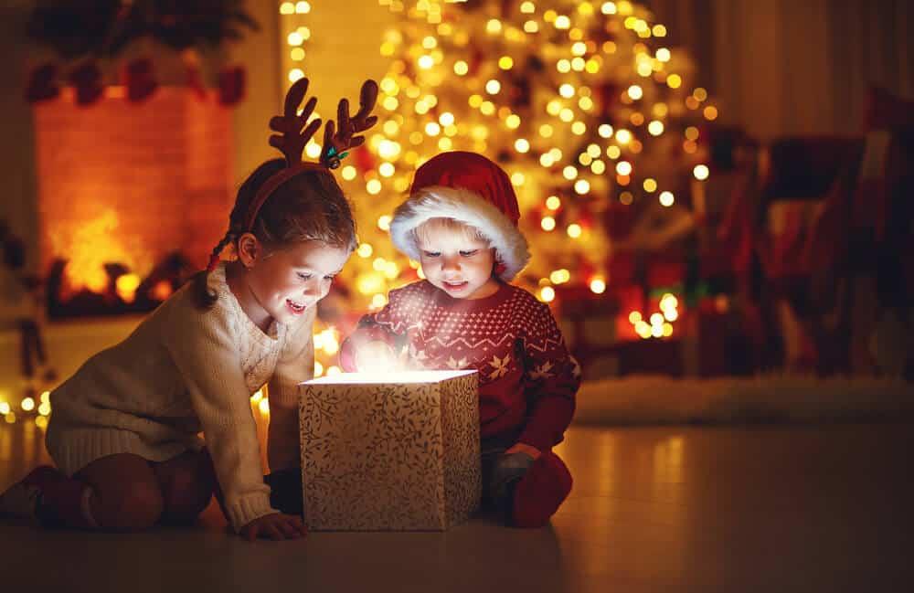 Photo of Bebeğinize Alabileceğiniz En Güzel Yeni Yıl Hediyeleri!