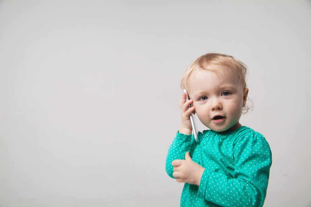Photo of Bebeklerin İlk Kelimeleri Nelerdir?
