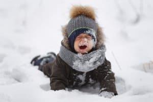 karda düştüysek nasıl hareket etmeliyiz