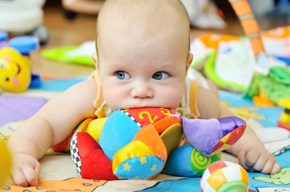 oyuncu bebek