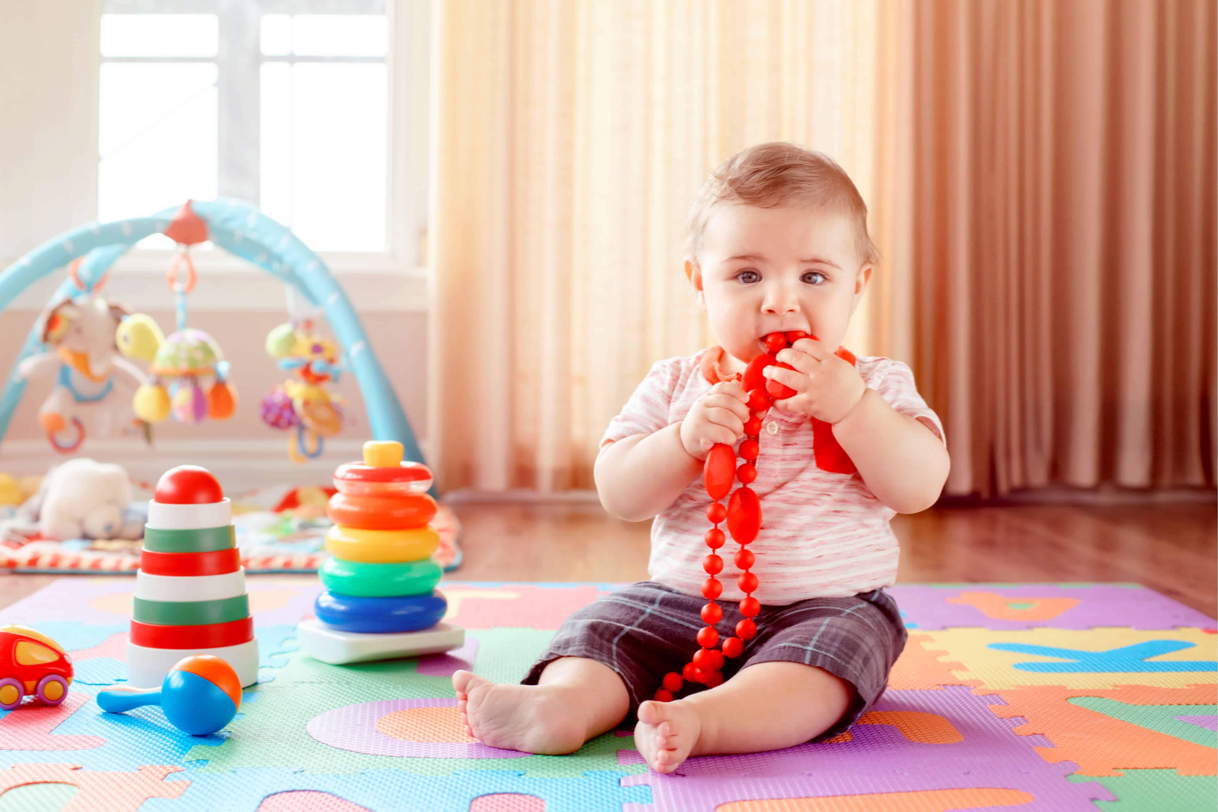 Photo of Bebeklerde Diş Çıkarma Belirtileri Nelerdir?