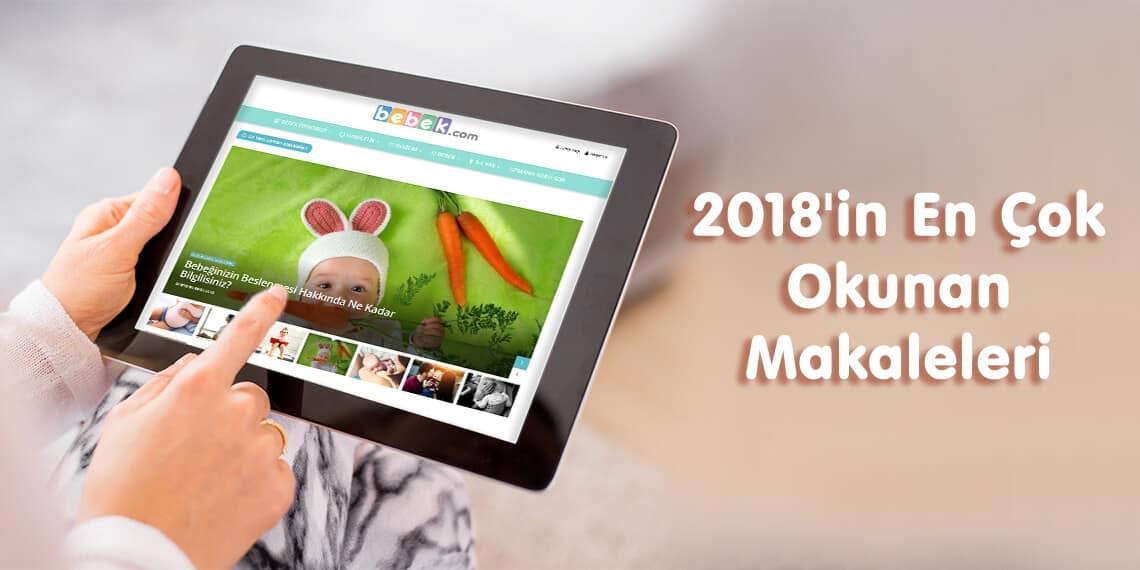 Photo of 2018'in En Çok Okunan Makaleleri!