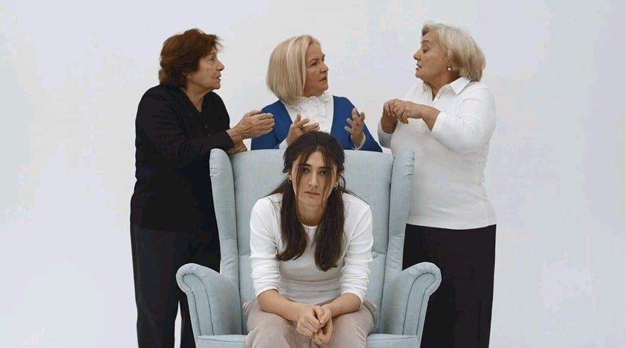 Photo of Anneler İsyanda! #isyankaranneler