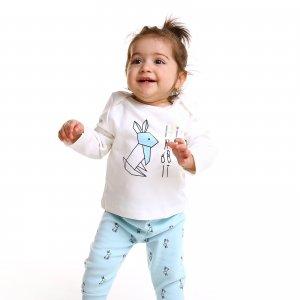 bebek pijaması tavşan