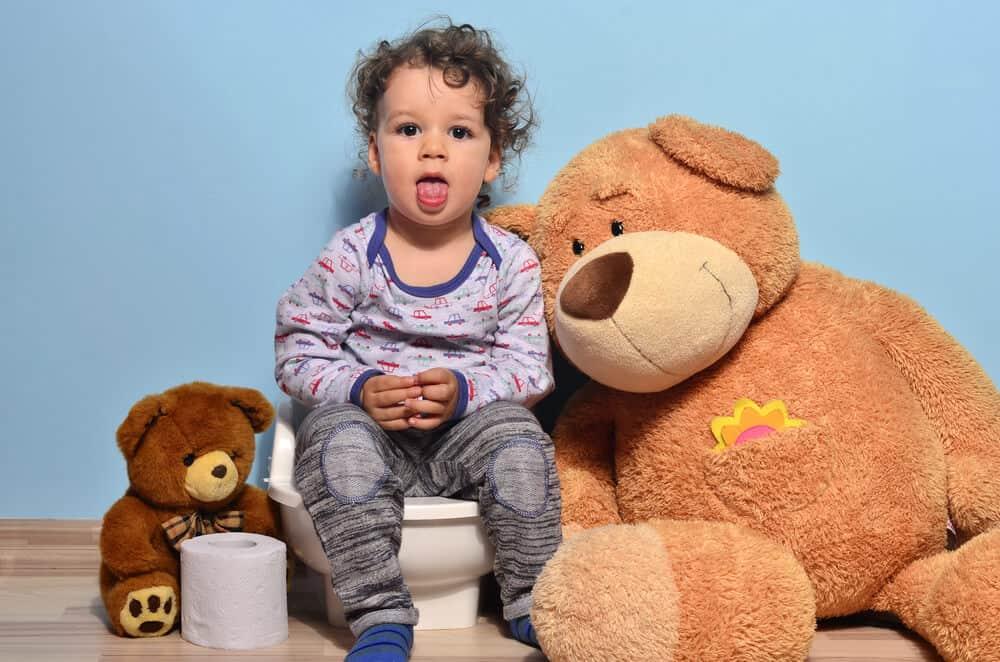 Bebeklerde Kaka Renkleri Hakkında Her Şey!