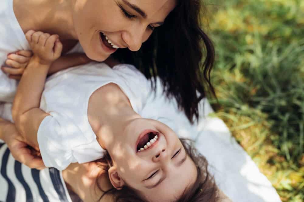 Photo of Bebeğinizi Güldürmenin 6 Yolu!