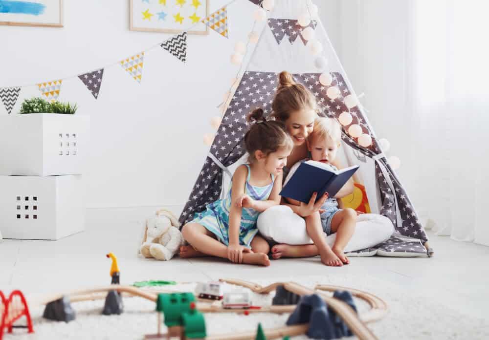 Photo of Bebeğinize Mutlaka Okumanız Gereken Kitaplar!