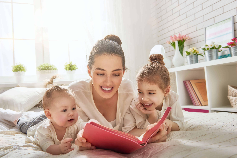 Photo of Okul Öncesi Çocuklar İçin Kitap Önerileri