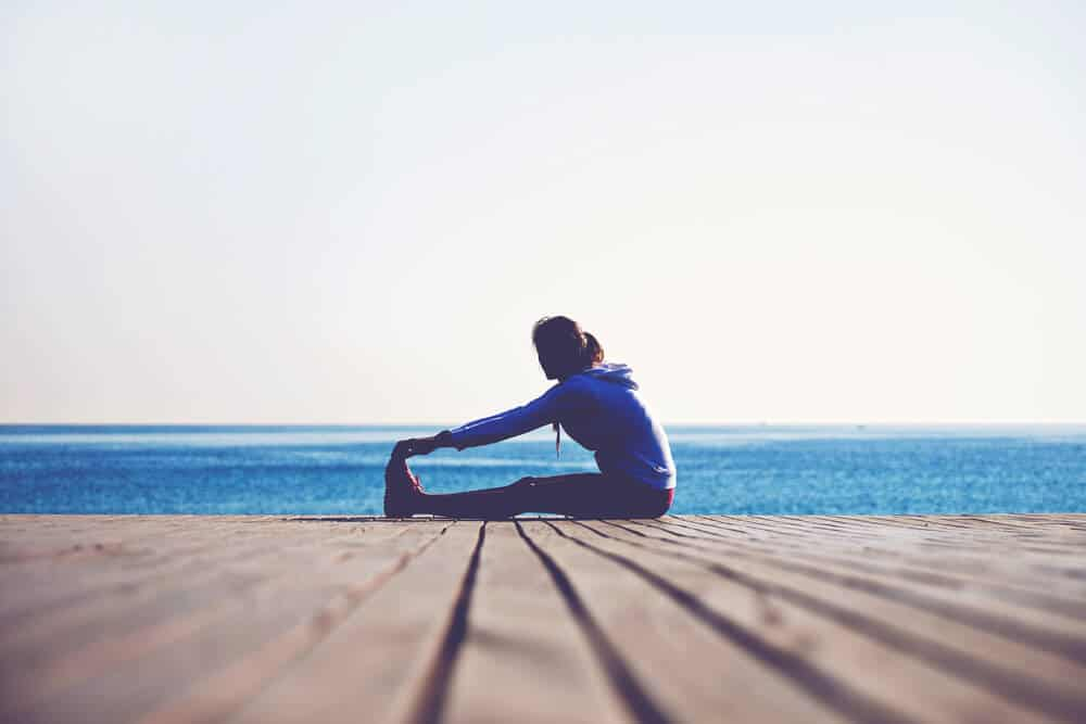 Photo of Sezaryen Doğumdan Sonra Hangi Egzersizi Yapabilirim?