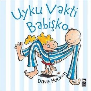 Uyumadan Önce Bebeğinize Okuyabileceğiniz Kitaplar