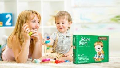 Photo of Adım Adım Eğitim Setlerinin Çocuk Gelişimine Katkıları