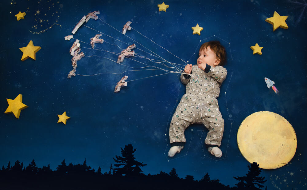 Photo of Nisan Ayında Bebeğinizi Neler Bekliyor? Bebek Burç Yorumu