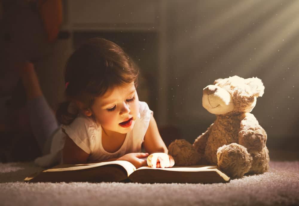 Photo of Uyumadan Önce Bebeğinize Okuyabileceğiniz Kitaplar