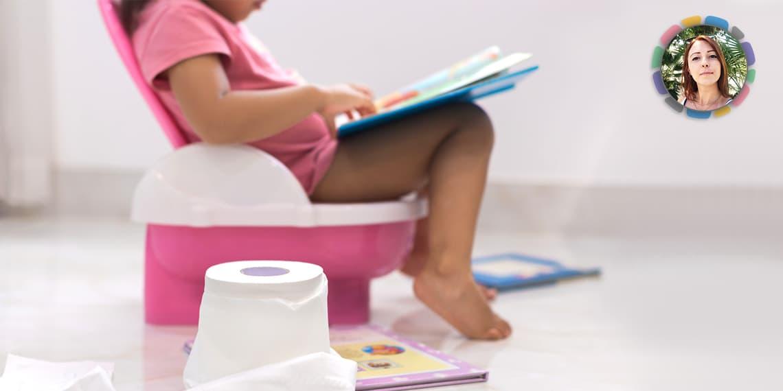 Photo of Stressiz Tuvalet Eğitimi İçin Kitap Önerileri!