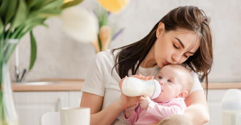 Anne, Bebek ve Güvenli Bağlanma
