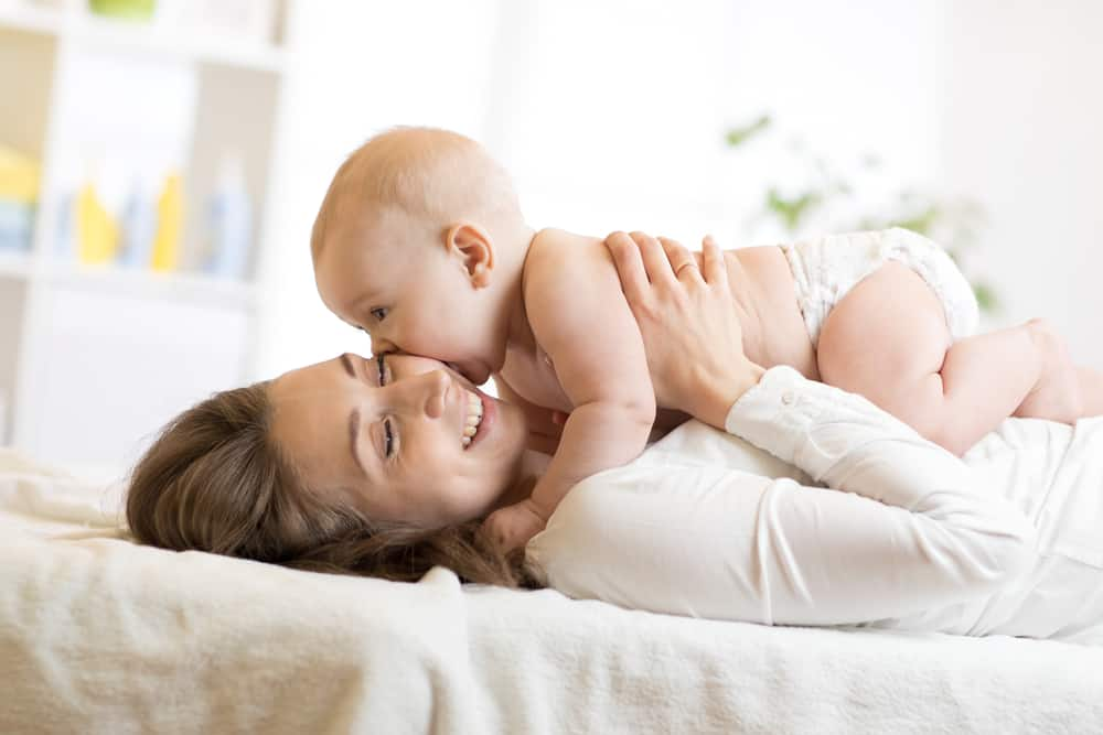 Bebekli Evlerde Yaşanan 7 Komik Durum