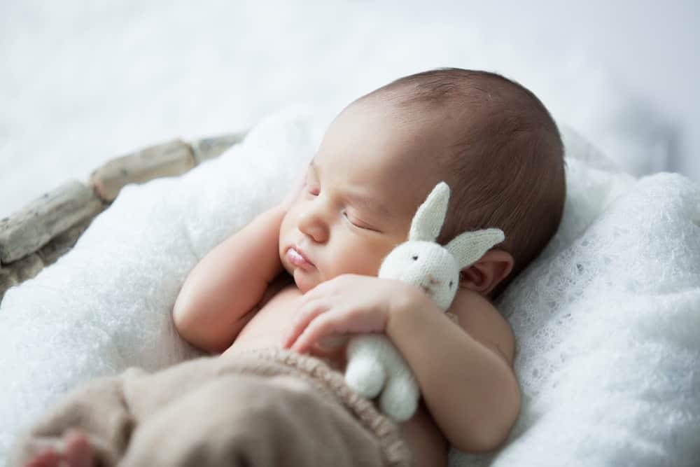 Bebeklerde Uyku Eğitimi Hakkında Her Şey!