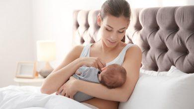 Photo of baby me Göğüs Ucu Kremi Çıktı!