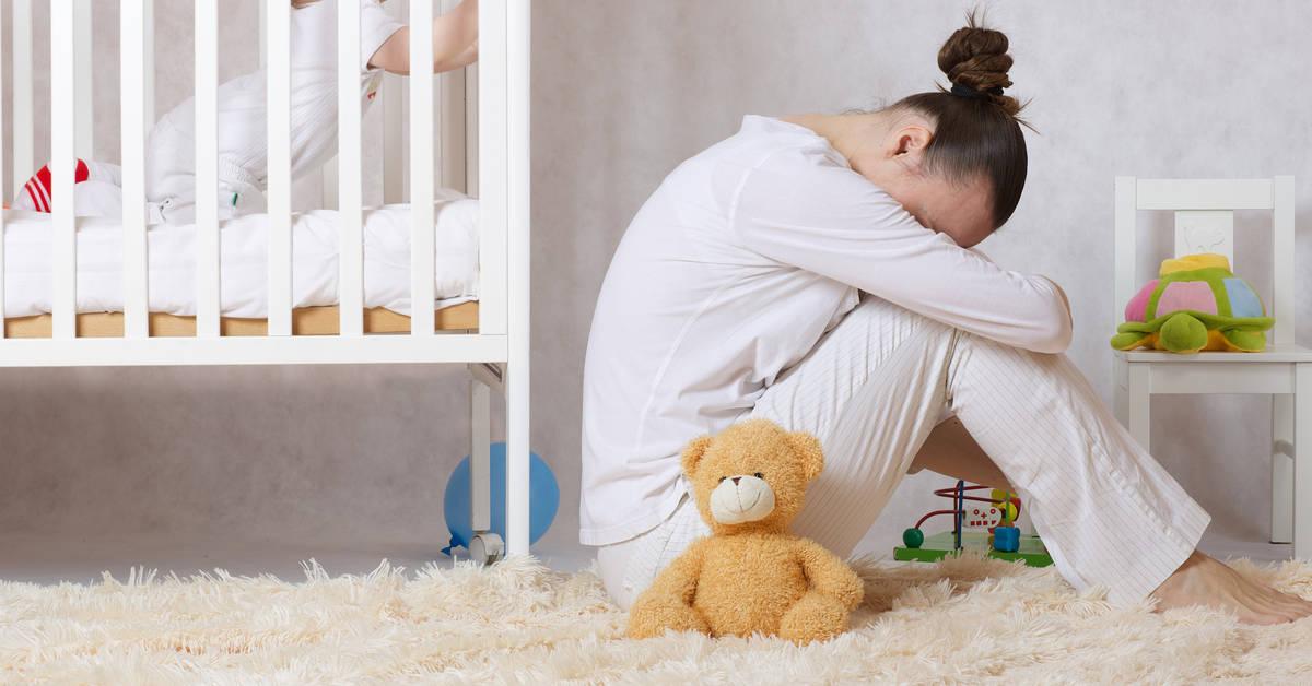 Doğum Sonrası Depresyonu Nasıl Atlatılır? - Bebek.com