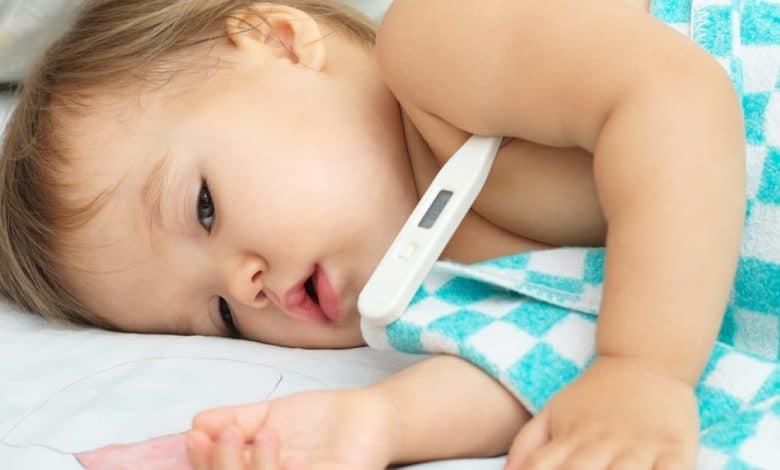 Bebeklerde Ateş Hakkında Sık Sorulan Sorular
