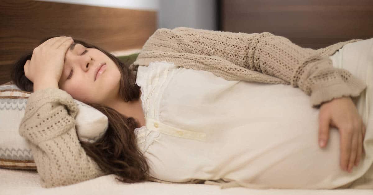 Hamilelikte (Gebelikte) Düşük Belirtileri Nelerdir?