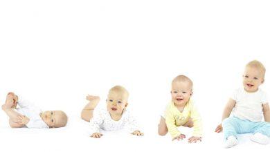 Photo of Bebeklerde Gelişim