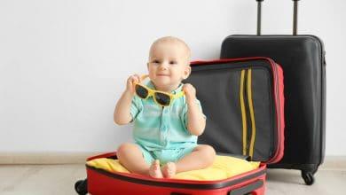 Photo of Bebekler İçin Pasaport Nasıl Alınır?