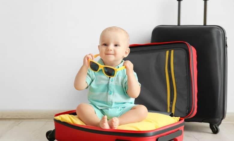 Bebekler İçin Pasapor Nasıl Alınır?