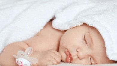 Photo of Bebekler Neden Uykularında Korkarlar? Tüm Detaylar!