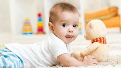 Photo of 1 Yaş Bebekler için Evde Etkinlik Önerileri