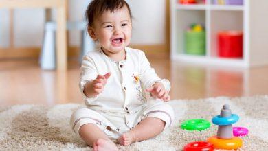 Photo of 2 Yaşındaki Bebekler İçin Evde Aktivite Önerileri