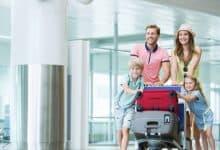 Photo of Bebekle Seyahat ve Tatil Hakkında Bilmeniz Gerekenler!