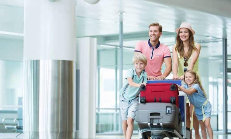 Bebekle Seyahat ve Tatil Hakkında Bilmeniz Gerekenler!