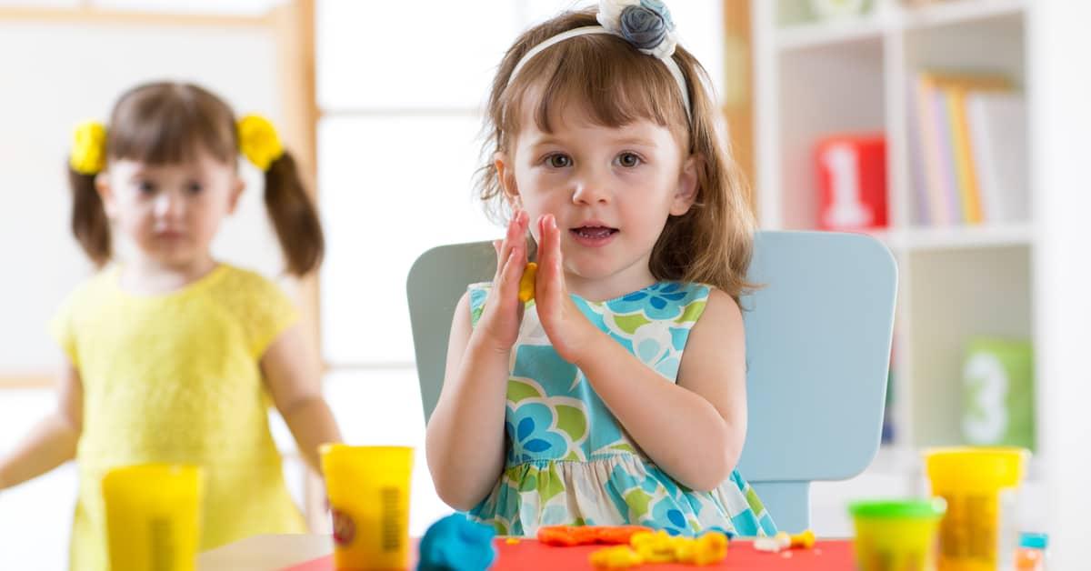 3 Yaş Bebekler için Evde Etkinlik Önerileri