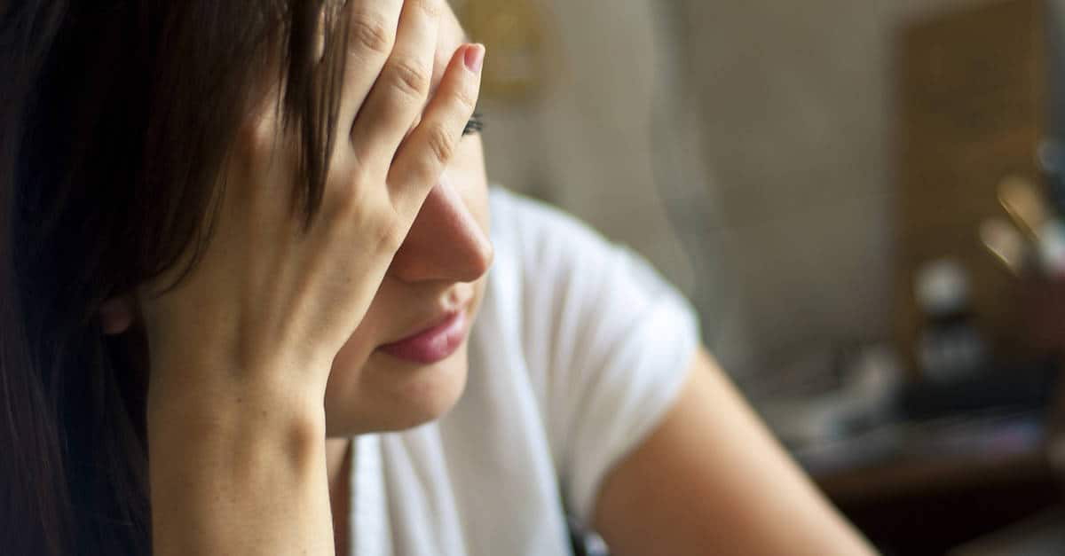 Hamilelik Belirtileri: Baş Dönmesi!