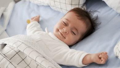 Photo of 3-6 Aylık Bebeklerde Uyku Düzeni