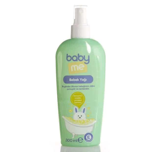 baby-me-bebek-yagi-300-ml