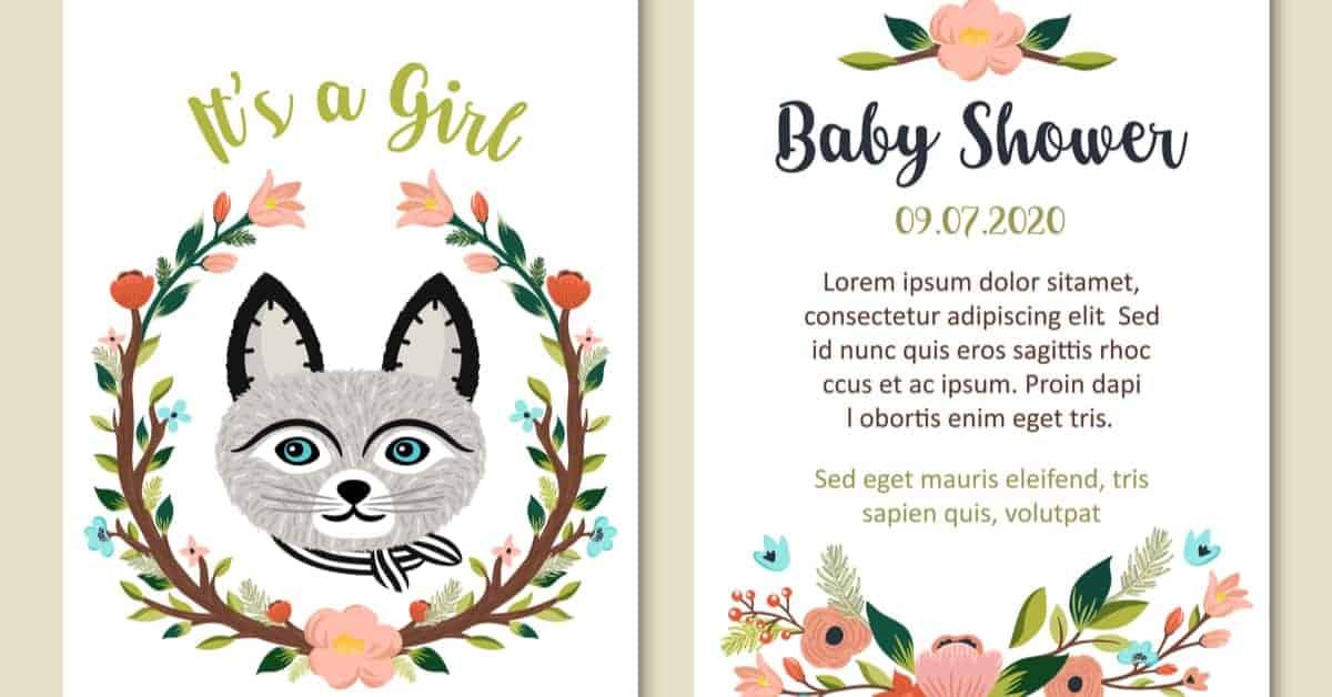 Baby Shower Nedir ve Nasıl Yapılır?